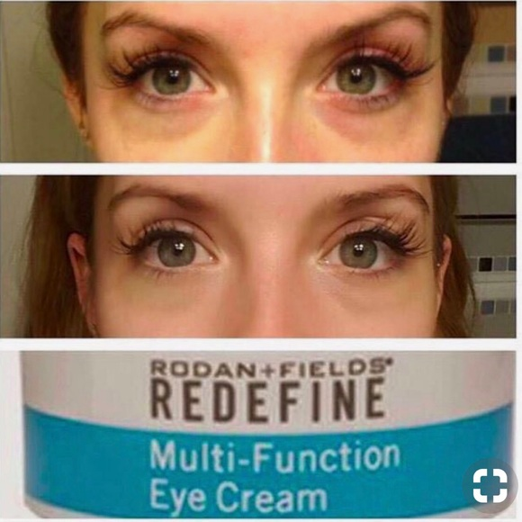 Rodan And Fields Other Rf Eye Cream Poshmark